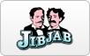 JibJab logo, bill payment,online banking login,routing number,forgot password
