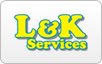 L & K Trash Services logo, bill payment,online banking login,routing number,forgot password