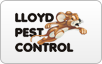 Lloyd Pest Control logo, bill payment,online banking login,routing number,forgot password