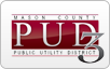 Mason County PUD No. 3 logo, bill payment,online banking login,routing number,forgot password