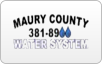 Maury County Water System logo, bill payment,online banking login,routing number,forgot password