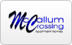 McCallum Crossing Apartment Homes logo, bill payment,online banking login,routing number,forgot password