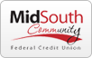 MidSouth Community Federal Credit Union logo, bill payment,online banking login,routing number,forgot password