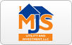 MJS Utility and Investment logo, bill payment,online banking login,routing number,forgot password