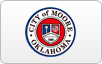 Moore, OK Utilities logo, bill payment,online banking login,routing number,forgot password