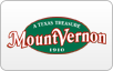 Mount Vernon, TX Utilities logo, bill payment,online banking login,routing number,forgot password