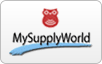 MySupplyWorld logo, bill payment,online banking login,routing number,forgot password