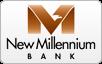 New Millennium Bank logo, bill payment,online banking login,routing number,forgot password