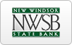 New Windsor State Bank logo, bill payment,online banking login,routing number,forgot password