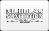 Nicholas Sanitation logo, bill payment,online banking login,routing number,forgot password