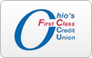 Ohio's First Class Credit Union logo, bill payment,online banking login,routing number,forgot password