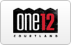 One 12 Courtland Apartments logo, bill payment,online banking login,routing number,forgot password