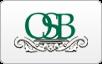 Ottawa Savings Bank logo, bill payment,online banking login,routing number,forgot password