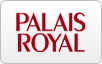 Palais Royal Credit Card logo, bill payment,online banking login,routing number,forgot password