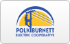 Polk-Burnett Electric Cooperative logo, bill payment,online banking login,routing number,forgot password