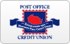 Post Office Credit Union logo, bill payment,online banking login,routing number,forgot password