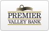 Premier Valley Bank logo, bill payment,online banking login,routing number,forgot password