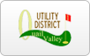 Quail Valley Utility District logo, bill payment,online banking login,routing number,forgot password