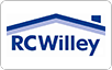 RC Willey Credit Card logo, bill payment,online banking login,routing number,forgot password