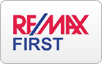 RE/MAX First logo, bill payment,online banking login,routing number,forgot password