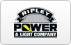 Ripley Power & Light Company logo, bill payment,online banking login,routing number,forgot password