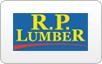R.P. Lumber logo, bill payment,online banking login,routing number,forgot password