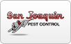 San Joaquin Pest Control logo, bill payment,online banking login,routing number,forgot password
