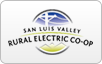 San Luis Valley Rural Electric Cooperative logo, bill payment,online banking login,routing number,forgot password