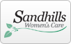 Sandhills Women's Care logo, bill payment,online banking login,routing number,forgot password