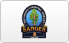 Sanger, CA Utilities logo, bill payment,online banking login,routing number,forgot password