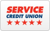 Service Credit Union logo, bill payment,online banking login,routing number,forgot password