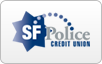 SF Police Credit Union logo, bill payment,online banking login,routing number,forgot password