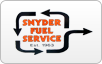 Snyder Fuel Service logo, bill payment,online banking login,routing number,forgot password