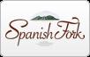 Spanish Fork, UT Utilities logo, bill payment,online banking login,routing number,forgot password