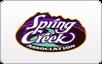 Spring Creek Association logo, bill payment,online banking login,routing number,forgot password