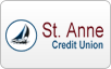 St. Anne Credit Union logo, bill payment,online banking login,routing number,forgot password