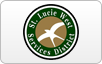 St. Lucie West Services District logo, bill payment,online banking login,routing number,forgot password