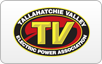 Tallahatchie Valley Electric Power Association logo, bill payment,online banking login,routing number,forgot password