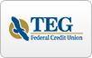 TEG Federal Credit Union logo, bill payment,online banking login,routing number,forgot password