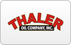 Thaler Oil Company logo, bill payment,online banking login,routing number,forgot password