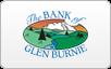 The Bank of Glen Burnie logo, bill payment,online banking login,routing number,forgot password