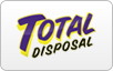 Total Disposal logo, bill payment,online banking login,routing number,forgot password