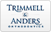 Trimmell & Anders Orthodontics logo, bill payment,online banking login,routing number,forgot password