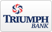 Triumph Bank logo, bill payment,online banking login,routing number,forgot password