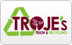 Troje's Trash & Recycling logo, bill payment,online banking login,routing number,forgot password