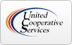 United Cooperative Services logo, bill payment,online banking login,routing number,forgot password