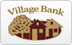 Village Bank logo, bill payment,online banking login,routing number,forgot password
