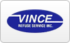 Vince Refuse logo, bill payment,online banking login,routing number,forgot password