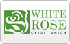White Rose Credit Union logo, bill payment,online banking login,routing number,forgot password